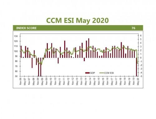 US Economic Update May 2020