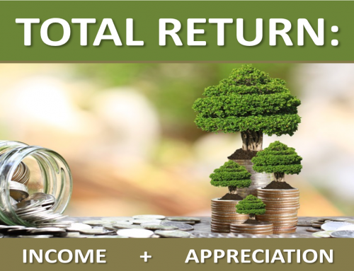 The Importance of a Total Return Mindset in Investing