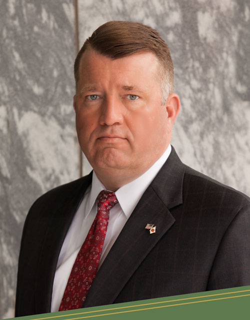 John D. Leaphart